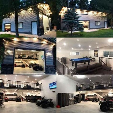 Garage Goals by Garage Goals Home Is Where The Is
