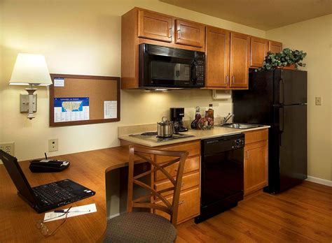 What Is An Extended Stay Hotel?