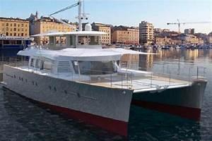 Alu Marine Luxury Yacht Charter Superyacht News
