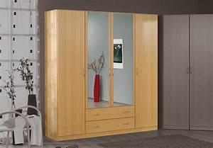 Musterring Kleiderschrank Buche : kleiderschrank case schrank dreht renschrank buche hell mit spiegel 181 cm ebay ~ Indierocktalk.com Haus und Dekorationen