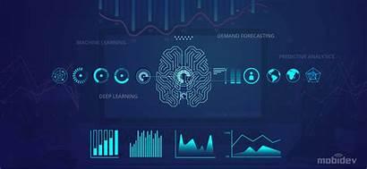 Learning Machine Forecasting Demand Retail Methods Mobidev
