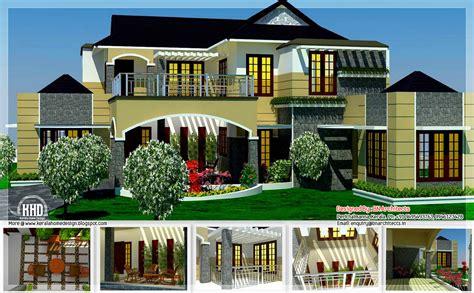 bedroom luxury home   sq feet kerala home designkerala house planshome decorating