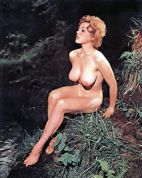 Bond Girl Margaret Nolan James Bond Pinterest Back To Originals And To The