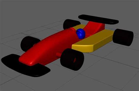 Скачать 3D модели машин с сайта 3ds-models совершенно бесплатно и без регистрации