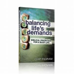 Balancing Life U0026 39 S Demands Free Study Guide Offer Study