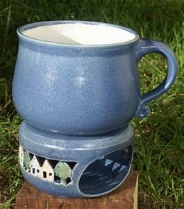 Tasse Mit Stövchen : keramik ~ Orissabook.com Haus und Dekorationen