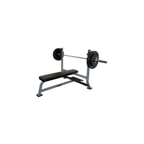 Valor Fitness Bf7 Olympic Flat Weight Bench