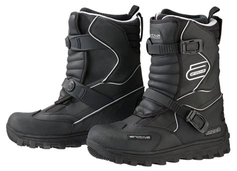 cheap motorcycle riding shoes 200 00 arctiva mens mechanized insulated snowmobile 232113
