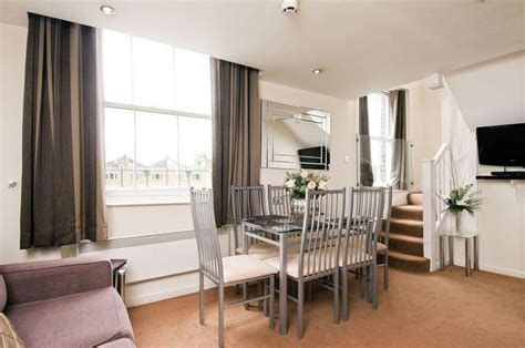 Best Price On Grand Plaza Serviced Apartments In London