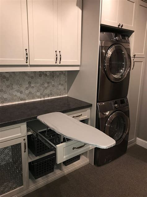 utility room gallery closet storage concepts