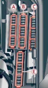 Audi A4 Engine Bay Fuse Box : audi a4 2017 fuse box diagram auto genius ~ A.2002-acura-tl-radio.info Haus und Dekorationen