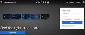 Chase Bank Credit Card Login Guide