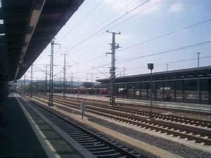 Ice Bahnhof Montabaur : blick ber den neuen ice bahnhof montabaur am bei der er ffnung des bahnhofs ~ Indierocktalk.com Haus und Dekorationen