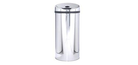 poubelle cuisine 60l poubelle ronde infrarouge offrez vous une poubelle