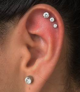 Triple Helix – Integrity Piercing