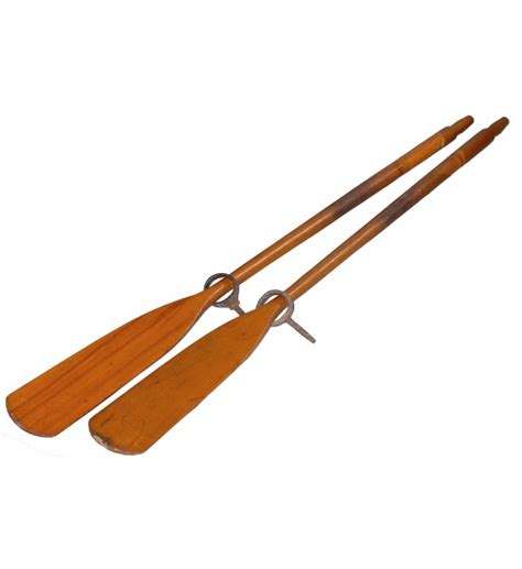 Vintage Rowing Boats For Sale by Vintage Boat Oars