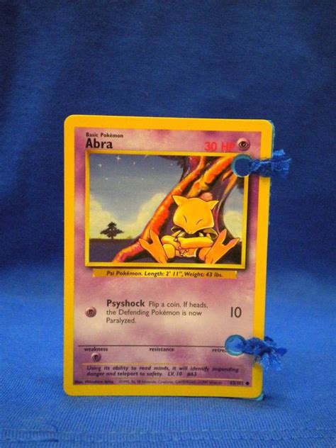 pokemon card notebook  recycled book bookbinding
