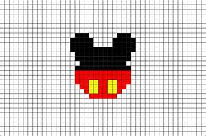 Pixel Art Ideas Easy Blog Art Zone