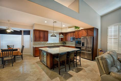 travek  remodeling photo album scottsdale kitchen
