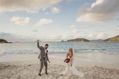 Virgin Islands Destination Bliss Sunset Epic Sand