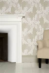 Farrow And Ball Tapeten : tapete wisteria florale mustertapete von farrow ball 1658 ~ Michelbontemps.com Haus und Dekorationen
