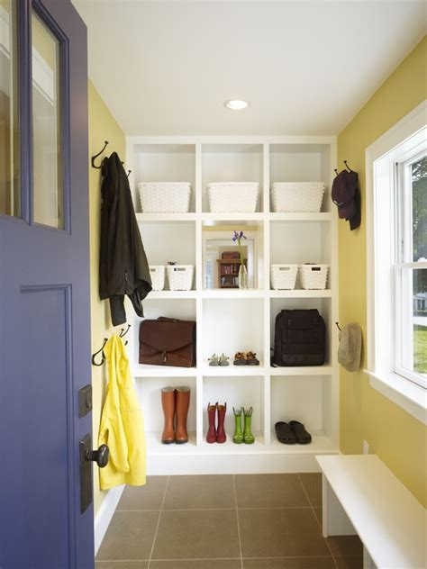 Entry Small Mud Room Design, Pictures, Remodel, Decor And