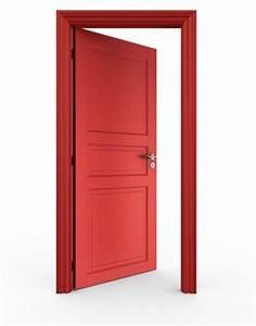 Isoler Une Porte Du Bruit : le bloc porte isotherme pour isoler votre maison du froid ~ Dailycaller-alerts.com Idées de Décoration