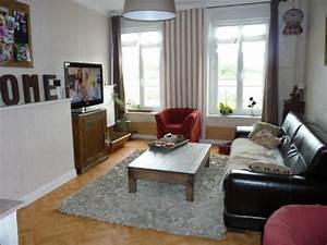 salon salle a manger 9 photos coco With tapis bébé avec cherche canapé sur leboncoin