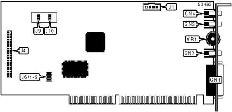 pro sonic panasonic 650 0066 04 sound card settings and configuration