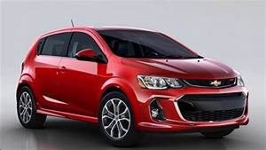 2020 Chevy Sonic Rs Specs  New Feature  Release Date