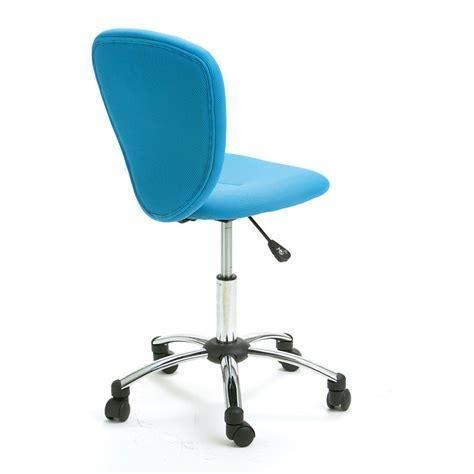 chaise de bureau bleu chaise de bureau quot colors quot bleu