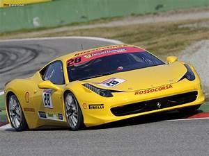 Pictures Of Ferrari 458 Italia Challenge 2010 1024x768