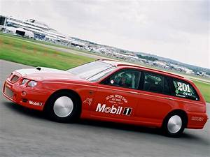 Mg Zt V8 : mg zt t v8 bonneville speed week record car 39 2003 ~ Maxctalentgroup.com Avis de Voitures
