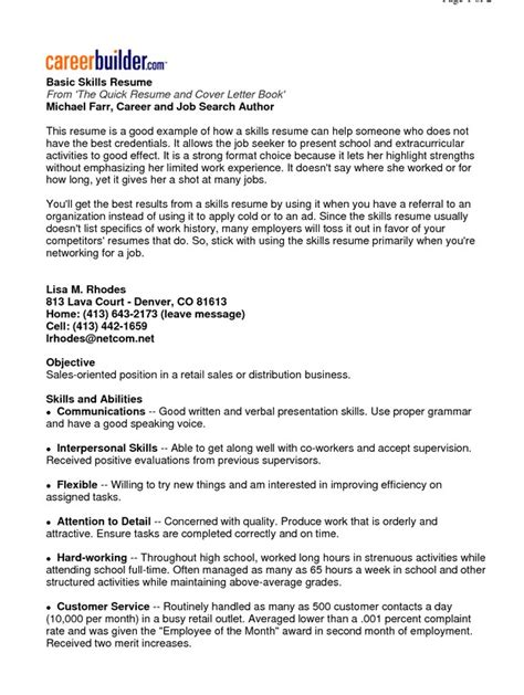 How Many Jobs To Put On Resume  Resume Ideas