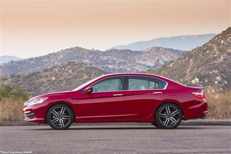 2019 Honda Accord Redesign, Release Date, Models Best