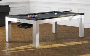 Billardtisch Als Esstisch : billardtisch als esstisch inox billardtisch busch ~ Sanjose-hotels-ca.com Haus und Dekorationen