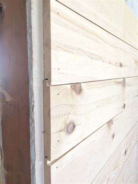 Shiplap Or Tongue And Groove by Flip House Update It S Shiplap Week Planked Walls Buy