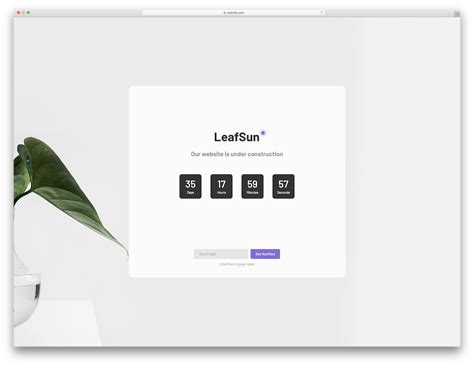 bootstrap html 5 template under construction 15 under construction html5 bootstrap website templates 2019