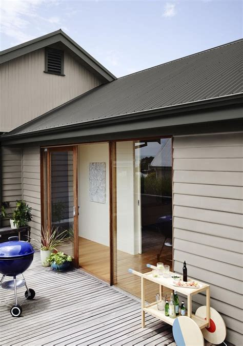 achieve  classic neutral exterior exterior