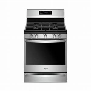 User Manual Whirlpool Wfg775h0hz Cooking