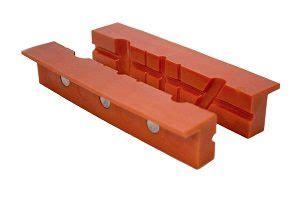 bench vise jaw cover breakdown bench visecom