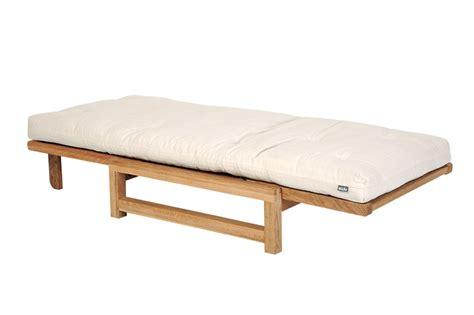Single Sofa Bed Futon  Futon Company