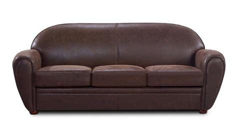 canapé moss canapé en tissu imitation cuir 3 places ultra confort