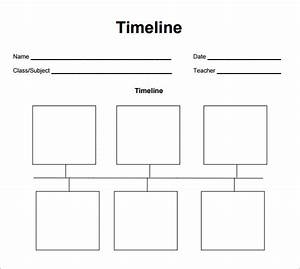 8 Best Images of Blank Construction Timeline Template ...
