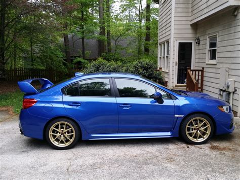 Wrx Sti For Sale In Nc by Fs For Sale Nc 2015 Sti Launch Edition 6 700