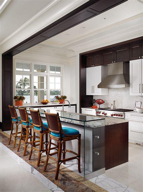 kitchens by design vero florida beachfront residence vero usa tropical 8776
