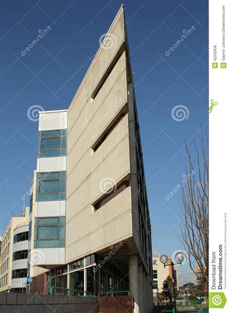 Modern Architecture Editorial Stock Photo  Image 42235838