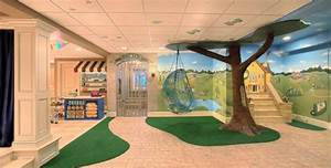 40 kids playroom design ideas that usher in colorful joy With cool basement ideas for kids