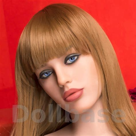 WM Dolls No. 82 head (Jinsan) - Head   Dollbase