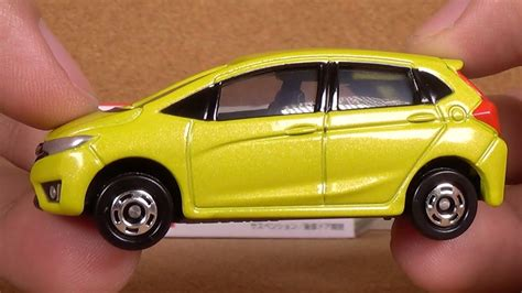Honda Fit Limited Color Edition (takara Tomy